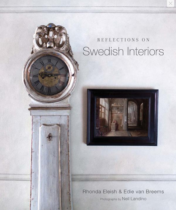 Design-book-Swedish-interiors-antique-clocks