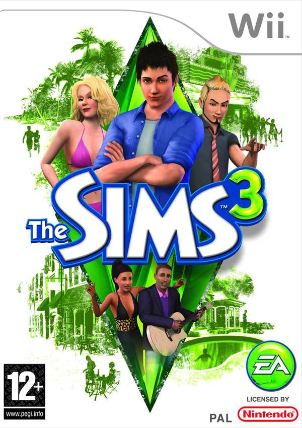 The-Sims-3-Download-Cover-Game-Free