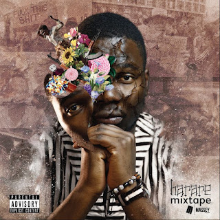 [feature]Massey - Harare Mixtape
