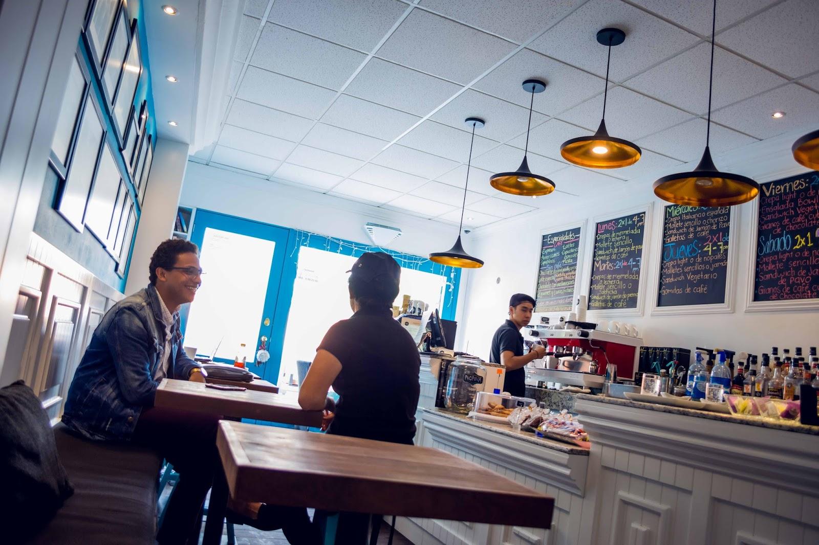 Un Tal Café