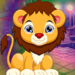 If You Can Rescue: Lion
