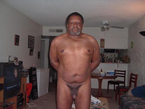 Black Fat Gay Men 110