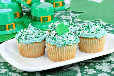 St Patrick's Day Recipes 2018