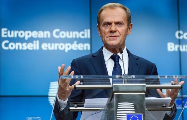 """Unión Europea reitera que reconoce a España como su """"único interlocutor"""""""