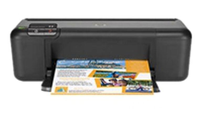 hp deskjet d2666 printer driver