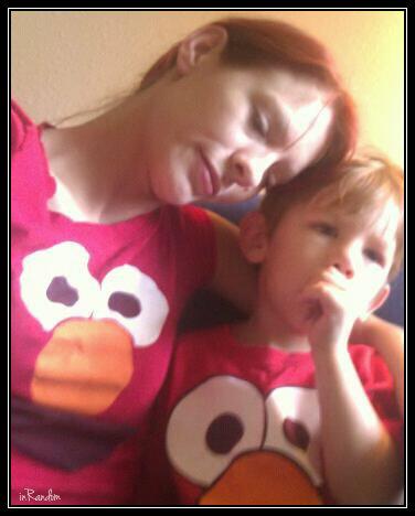 Elmo Shirts