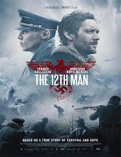 pelicula EL Duodecimo Hombre (Den 12 Man) (2018)