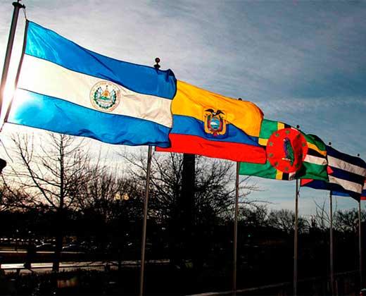 Once países latinoamericanos piden a Venezuela que garantice el derecho a la manifestación pacífica