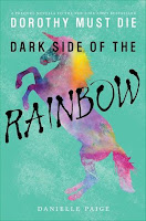 Dark side of the rainbow 0.8, Danielle Paige