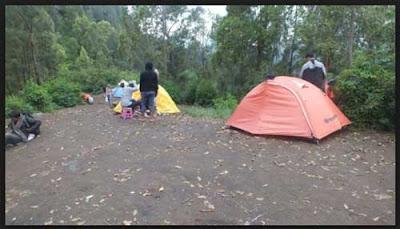 wisata camping di kota malang