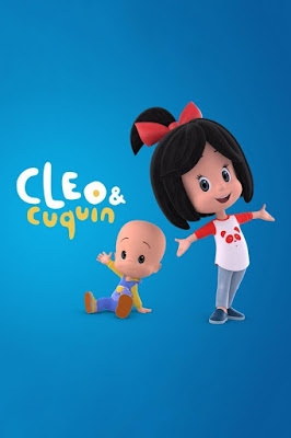 Cleo & Cuquin 2018 Custom HD Spanish