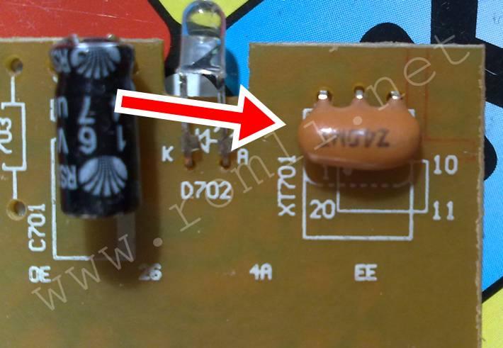 Cara Mudah Memperbaiki Remote Rusak