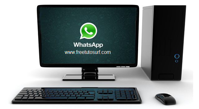 whatsapp for pc , whatsapp sur ordinateur