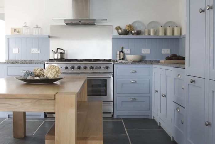 Arredare la casa al mare idee e consigli blog di - Arredamento marino per casa ...