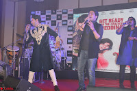Star cast having fun at Sangeet Ceremony For movie Laali Ki Shaadi Mein Laaddoo Deewana (16).JPG