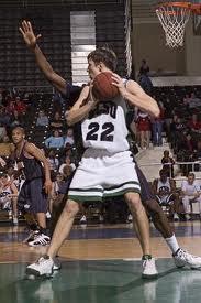 Cara melakukan Pivot - teknik teknik bermain bola basket
