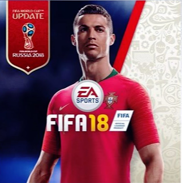 Patch FIFA 18 World Cup Rusian 2018 Edition Update