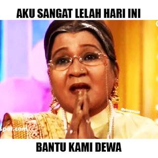 Meme Uttaran Lucu