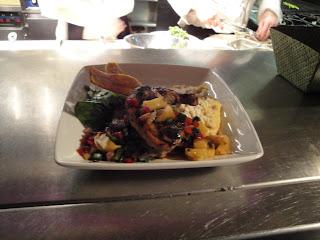 Beaver S Kitchen Chappel Hil Menu