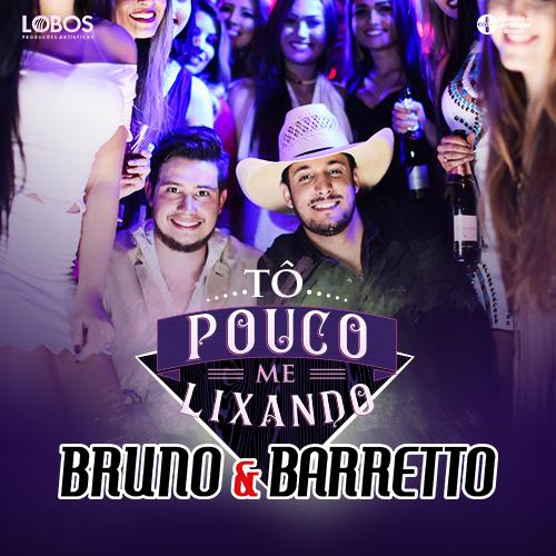 Baixar To Pouco Me Lixando –  Bruno e Barretto