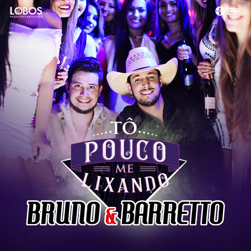 Baixar Música To Pouco Me Lixando –  Bruno e Barretto