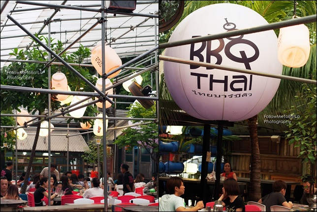 Image result for BBQ Thai Street Food