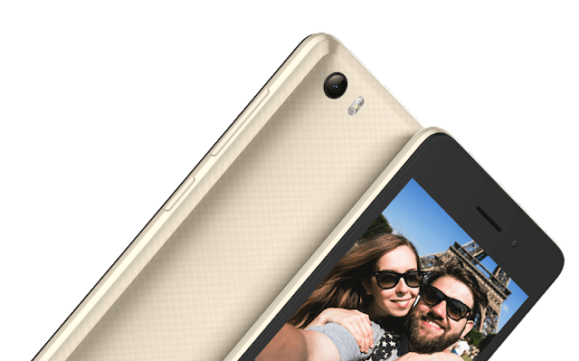 Itel-Mobile-A31-Specifications