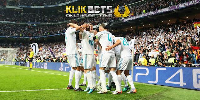 Trio Liverpool Dinilai Kalah dari Pengalaman Madrid