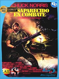 Desaparecido en Acción (1984)HD [1080p] Latino [GoogleDrive] SilvestreHD