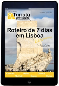 Compre o seu guia de Lisboa e arredores