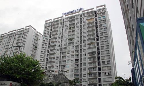 thị trường căn hộ chung cư