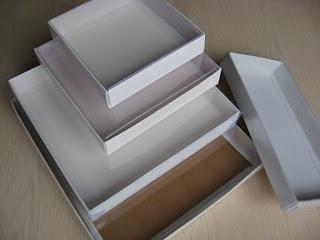 Упаковка для пряников
