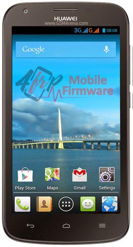 Mobile Firmware Free Download: Huawei Y600-U20 B012, B014