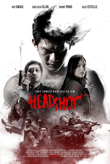 Headshot (2016) ταινιες online seires oipeirates greek subs