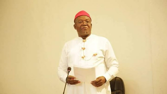 WHY WE SUSPENDED ABIA CHIEF JUDGE – ABHA