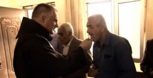 Megrendítő film Böjte Csabáék iraki útjáról és a keresztényüldözésről