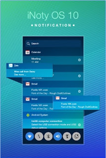 iNoty - iNotify OS 10 Download