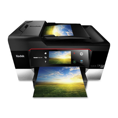 Kodak HERO 9.1 Driver Download