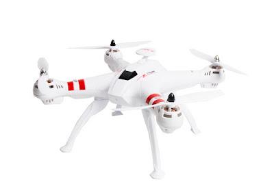 Drone Bayangtoys X16 Cocok Untuk Areal Fotography Murah