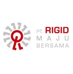Logo PT Rigid Maju Bersama
