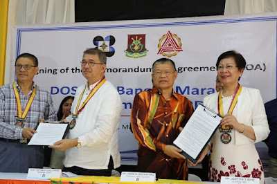 DOST-SEI extends scholarship aid to Marawi's STEM students