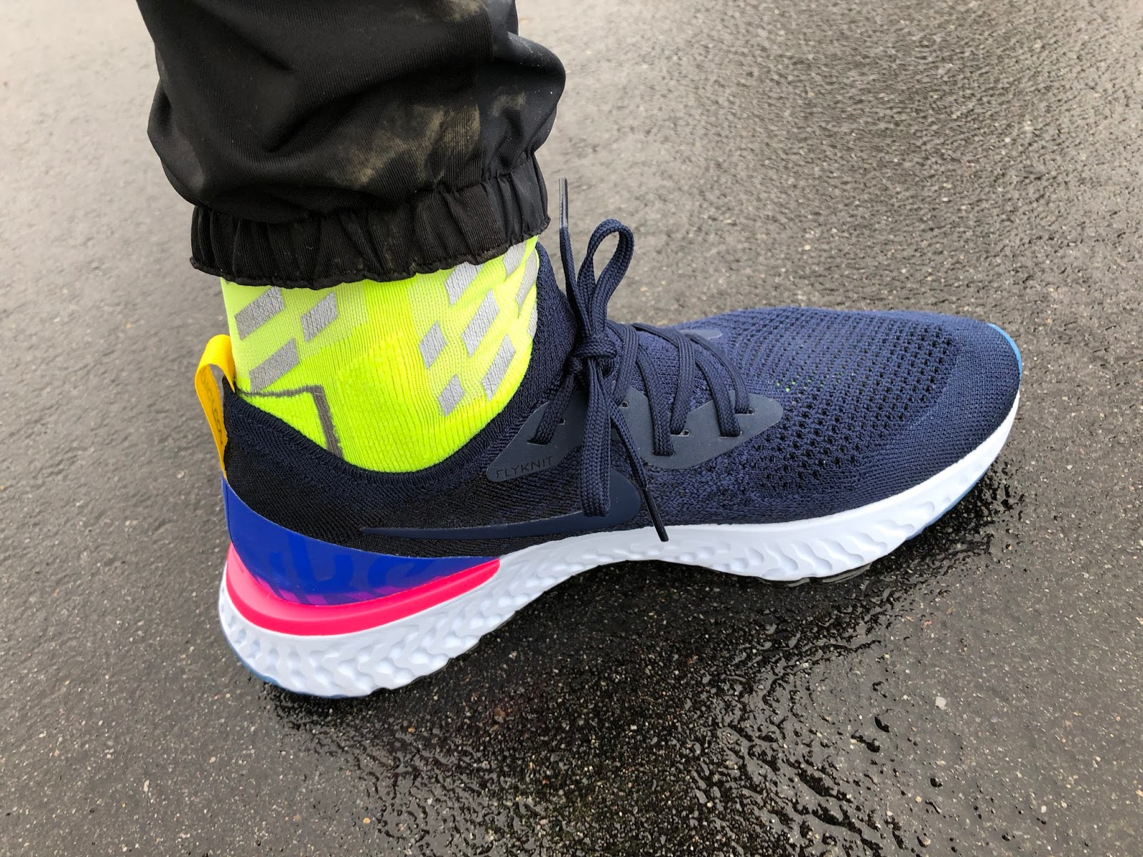 Sam: This is a ride for Nike fans who enjoy the Pegasus and Zoom Streak,  and less so for those who enjoy the softer feeling Vomero, Lunar Tempo and  Epic ...