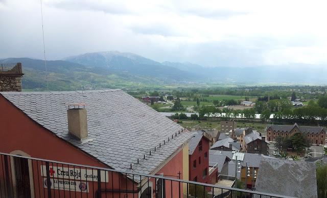 Vistas Puigcerdà