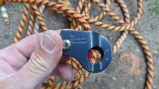 Wild Country Rope Clamp Ascender
