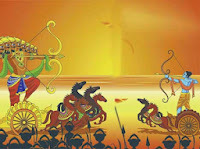Mythological Facts about Ravan Death