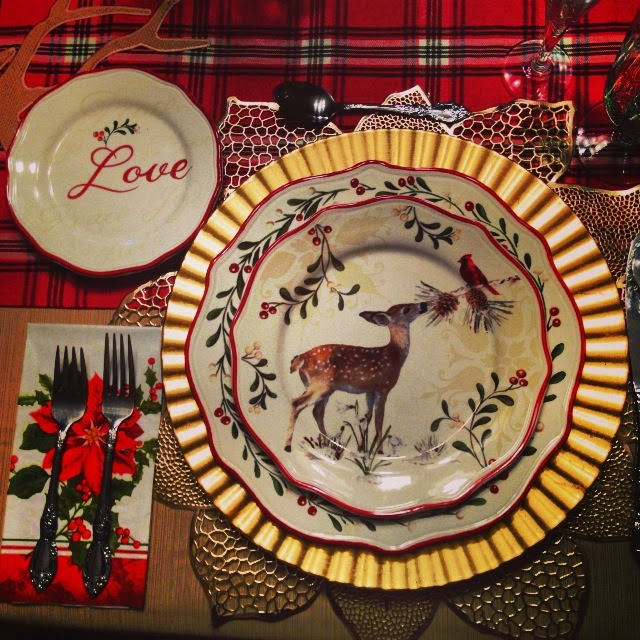 Dine Like A King Better Homes And Gardens Christmas