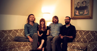 Entrevista a Evan Way (Parson Red Heads) 2