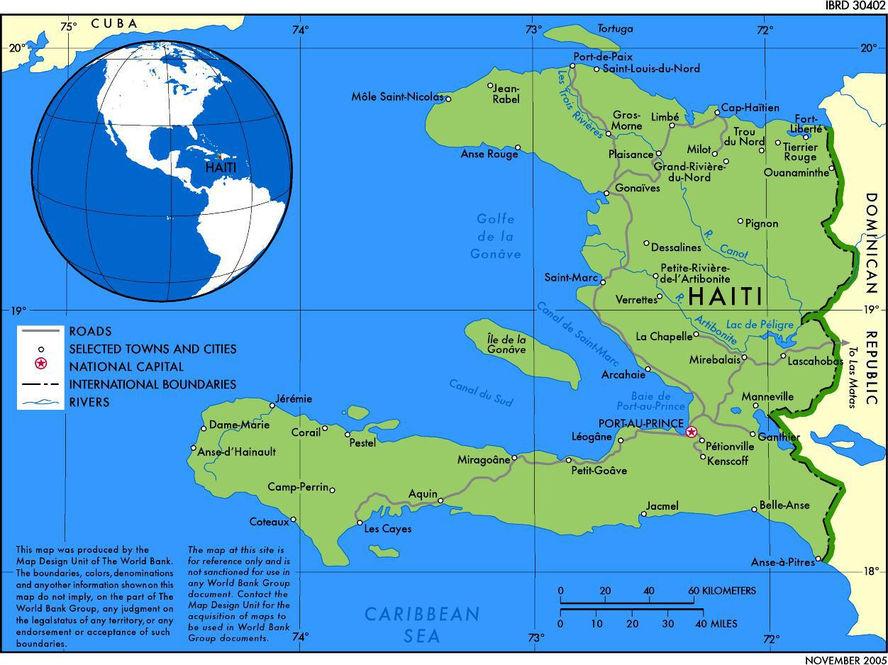 Hispaniola On World Map Quer Saber?: A hist&#2...