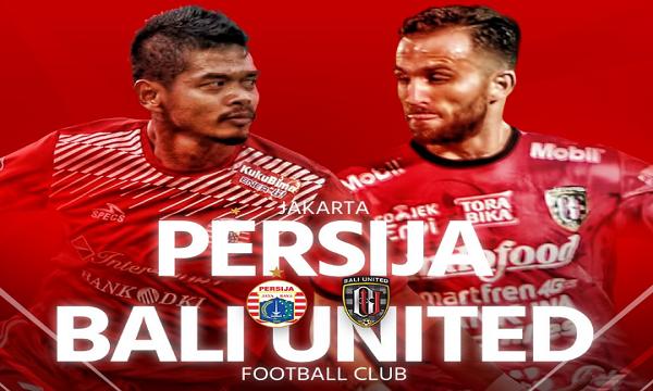 Persija dan Bali United Bantah Jual Laga AFC demi Piala Presiden, Ini Katanya