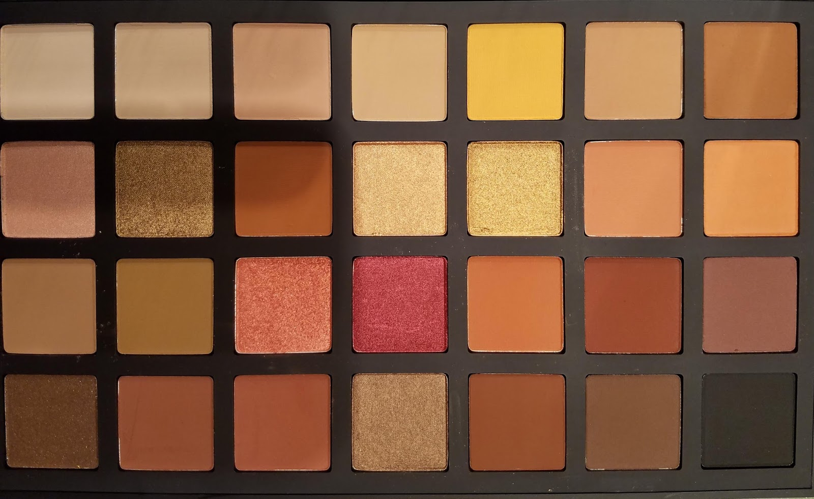 Pro Face Palette by Sephora Collection #3